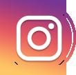 icon réseau social Instagram