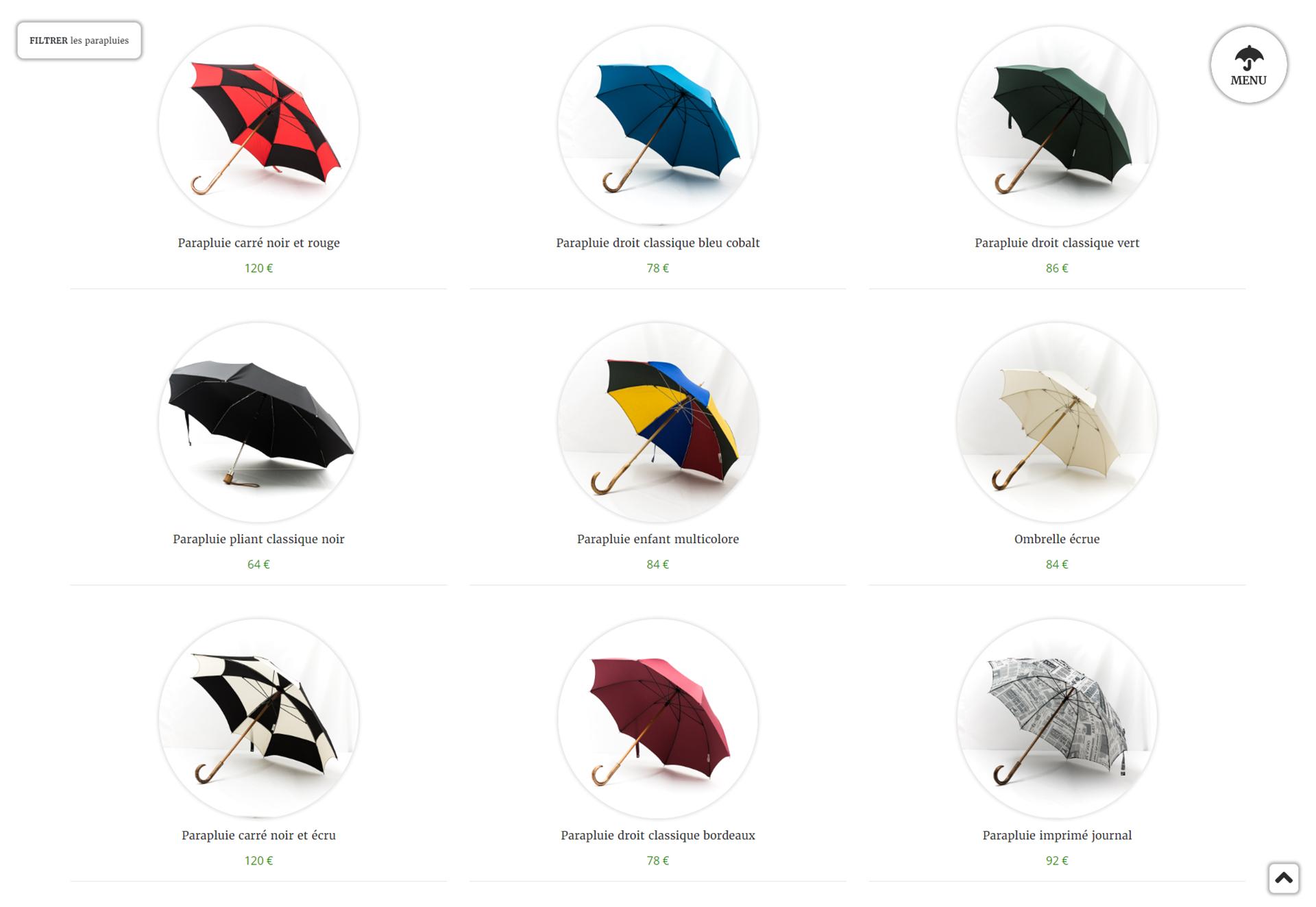 creation-de-site-internet-responsive-pour-la-fabrique-de-parapluie-par-infographiste-poitiers-7